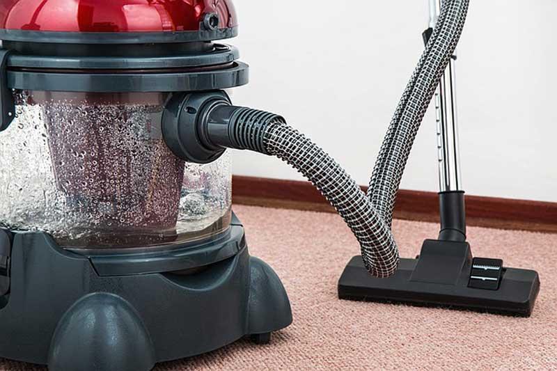 Kosten für Teppichreinigung